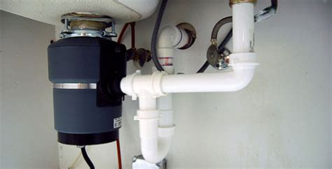 install disposal kitchen sink 10 aug the benefits of a garbage disposal installed 4711