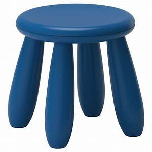 Ikea Mammut Stuhl : mammut children 39 s stool dark blue indoor outdoor dark blue ~ Watch28wear.com Haus und Dekorationen