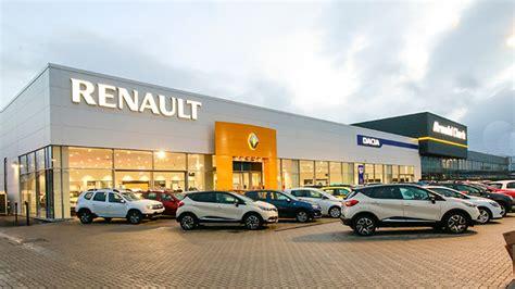 رنو با عبور از فورد، دومین خودروساز پرفروش اروپا در نیمه
