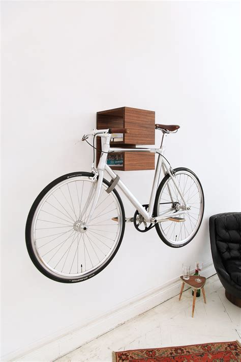 bike wall rack best fresh build your own bike rack for garage 9694