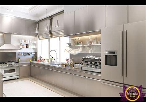 Kitchen Interior Design In Karachi