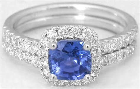 Cushion Ceylon Sapphire And Diamond Engagement Ring (gr5983. 6mm Black Tungsten Wedding Rings. Dragon Engagement Rings. Name Edit Engagement Rings. Jewlr Rings. Porcelain Rings. Brilliant Cut Engagement Rings. Cognac Rings. Police Officer Wedding Rings