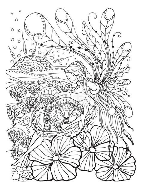 natural coloring books adultcoloringbookz