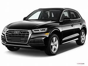 Audi Q5 2018 : 2018 audi q5 interior u s news world report ~ Farleysfitness.com Idées de Décoration