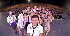 2019 World Scout Jamboree: Dates, theme, official logo