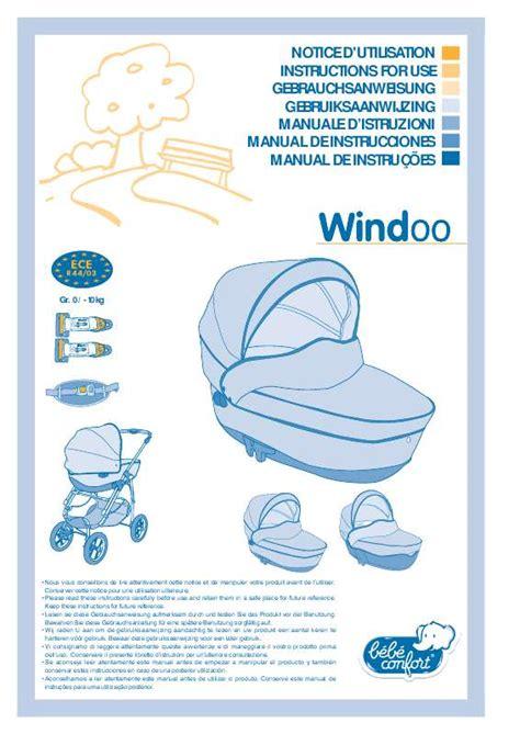 peut on mettre 3 siege auto dans une voiture mode d 39 emploi bebe confort nacelle windoo siège auto