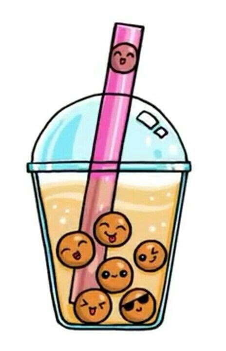 Check out our boba tea kit selection for the very best in unique or custom, handmade pieces from. Boba Drink | Cute kawaii drawings, Kawaii drawings, Kawaii ...