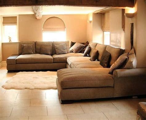 Extra Large Sectional Sofas   goenoeng