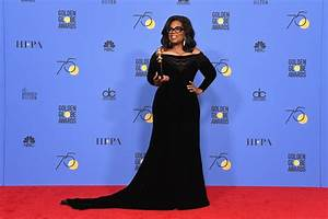 Oprah's Speech at the Golden Globes: Read the Transcript ...