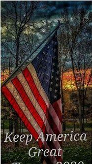 Free download American Flag vintage Design Trump 2020 ...