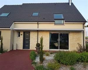 Brise Soleil Horizontal : maison individuelle la ville de bois 91 r alisations ~ Melissatoandfro.com Idées de Décoration