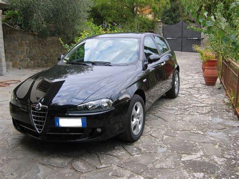 Alfa 147  19 Jtdm  Progression  Nero Metallizzato Fi
