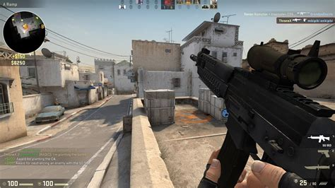 counter strike global offensive 2018 gameplay pc hd