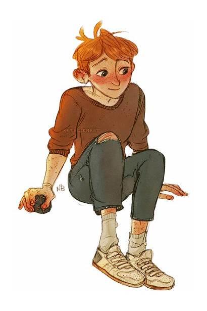 Weasley Ron