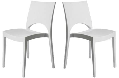 chaises modernes pas cher chaise de cuisine moderne pas cher