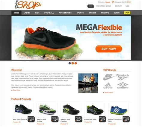 free ecommerce website 70 best free html ecommerce website templates 2017