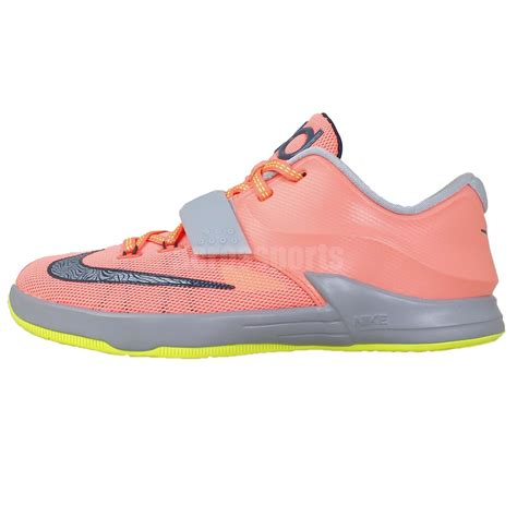 nike kd vii 7 ps kevin durant preschool basketball shoes 390 | 669944800 1
