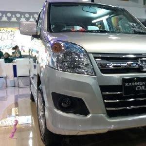 Suzuki Karimun Wagon R Gs Photo by Beda Suzuki Karimun Wagon R Gs Dan Dilago Blackxperience