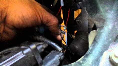 dodge ram headlight wiring problems fix youtube