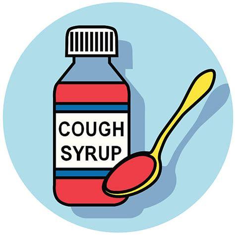Cough Clipart Medicine Clipart Syrup Pencil And In Color Medicine