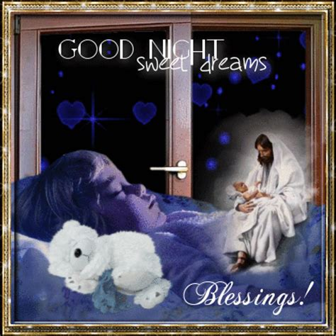 goodnight sweet dreams blessings pictures