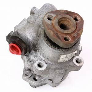 Power Steering Pump 93