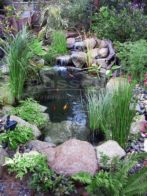 Simple Pond Designs