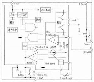 Strf6454 Datasheet  Strf-6454 Pdf - Sanken
