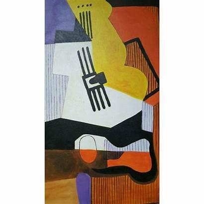 Picasso Surrealism Pablo 1922 Still Neoclassicist Martinez