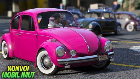 Gambar Mobil Volkswagen Golf by Top Gambar Modifikasi Mobil Vw Kodok Modifotto