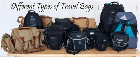 Lightweight And Durable Luggage Bags For All Type Of Trip