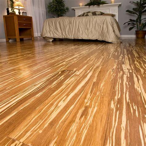 Bamboo Floors Size Nail Bamboo Flooring