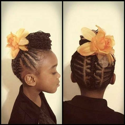 204 best images about Cute protective styles for little