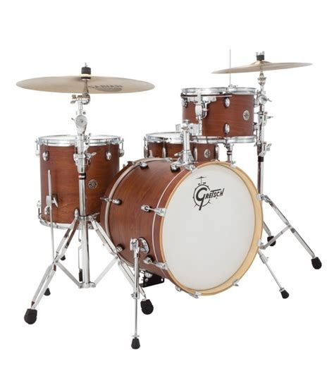 Gretsch Catalina Jazz 4 Pc W 18 Bass Drum  Just Drums