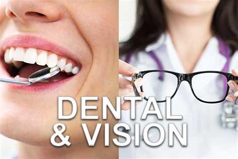 finding   dentalvision insurance