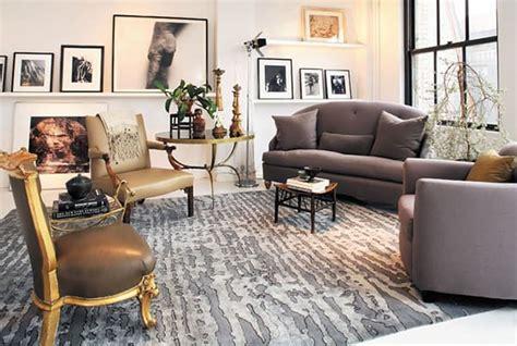 earthy decorating ideas  tufenkian carpets
