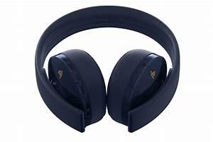 Gutes Ps4 Headset : ps4 gold headset 500 million limited edition im handel ~ Jslefanu.com Haus und Dekorationen