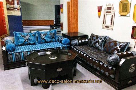 magasin de canapé belgique banquettes salon marocain déco salon marocain