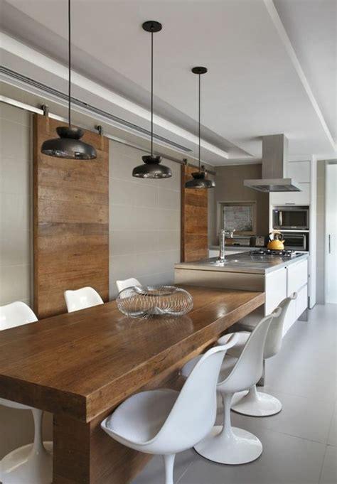 chaise de cuisine moderne la chaise de cuisine moderne en 62 photos inspirantes archzine fr