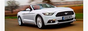 Seventh generation Mustang ends 50 years of longing | Foray News