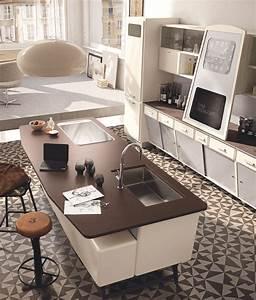 Küchen Vintage Style : 19 besten edle k chen im werkhaus bilder auf pinterest innenarchitektur moderne k che und ~ Sanjose-hotels-ca.com Haus und Dekorationen