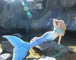 Mermaid Ashton  Smart  Beautiful  Artistic And An