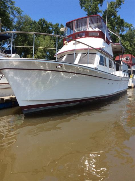 Marine Trader Boats For Sale Canada by Marine Trader Labelle 1985 For Sale For 55 000 Boats