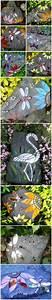 Steine Für Den Garten : diy f r den garten garten pinterest mosaik g rten und steine ~ Sanjose-hotels-ca.com Haus und Dekorationen