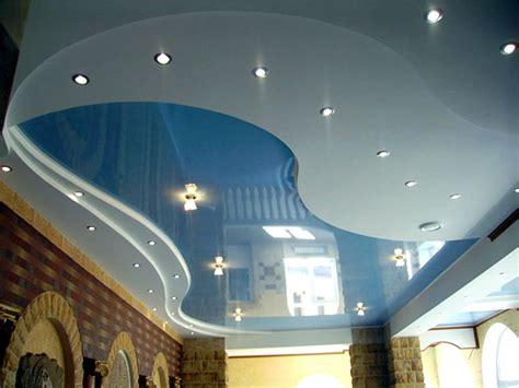 Подвесной потолок уникальный дизайн и легкий уход
