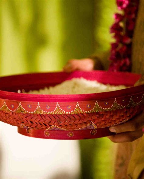 common indian wedding traditions