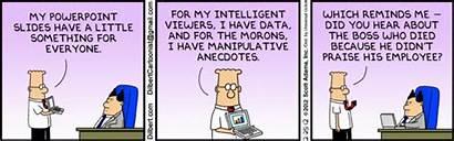 Dilbert Rules Morons Dating Office Comics Anecdotes