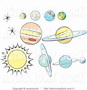 Astronomy Clipart - Pics about space