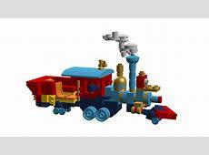 LEGO Ideas Product Ideas Disneyland Casey Jr