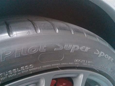 Rear Tire Rubbing Issue